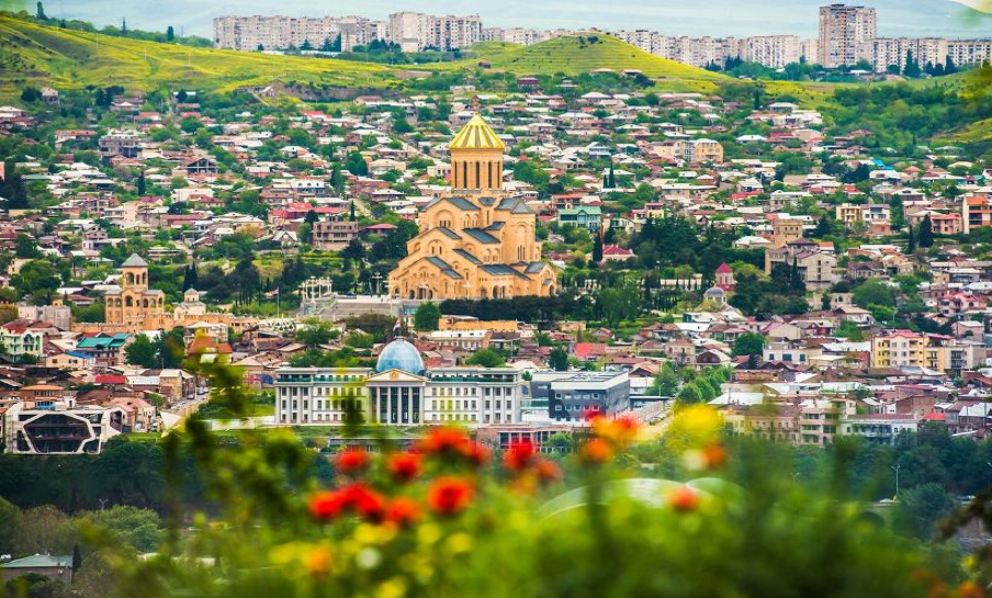 Tbilisi Overview